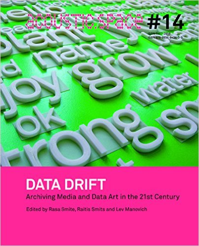 DataDrift2015